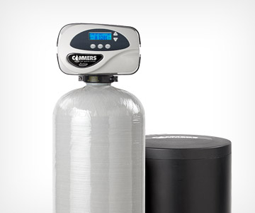 Water Softeners Commers Soft